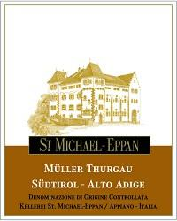St Michael-Eppan Pinot Bianco Linea Sanc Valentin